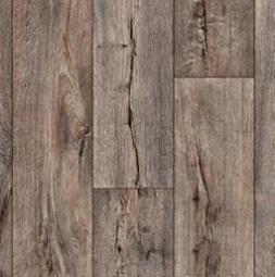 Линолеум Полукоммерческий Ideal Ultra Cracked oak 696M 3.5 м рулон