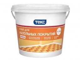 Клей Текс универсальный для напольных покрытий 1.4 кг