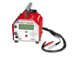 Аппарат для электромуфтовой сварки Rothenberger Roweld Rofuse Basic 48