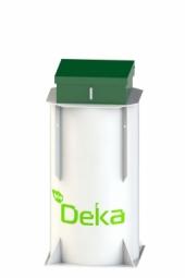 Автономная канализация BioDeka-5 C-1300