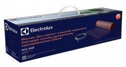Нагревательный мат Electrolux Eco Mat без вредного электромагнитного излучения EEM 2-150-2,5