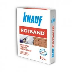 Штукатурка Knauf Ротбанд 10 кг