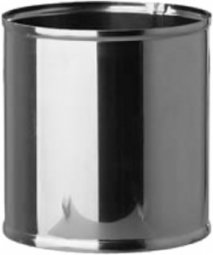 Адаптер нержавеющий Ferrum ММ 430/0.5 мм ф120
