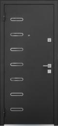 Металлическая дверь Понто, Йошкар-Ола, 960*2050, беленый дуб