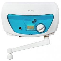 Водонагреватель электрический ATMOR Platinum Tri 5 кВт кухня