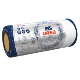 Стекловолоконный утеплитель Ursa Geo М-11/50 2х9000х1200х50 мм