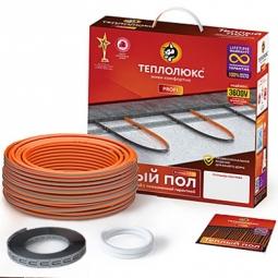 Двухжильная кабельная система Теплолюкс ProfiRoll 62.5-1080