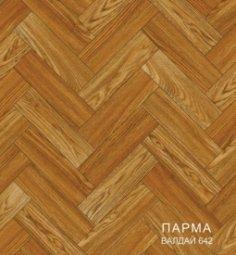 Линолеум Бытовой Комитекс Лин Парма 35-642 Валдай 3,5 м рулон