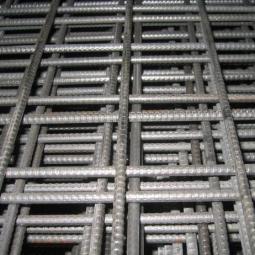 Сетка кладочная d=3 мм, ячейка 100х100, 1500х500 мм, ГОСТ