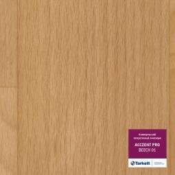 Линолеум Коммерческий гетерогенный Tarkett Acczent Pro Oak 01 3 м рулон