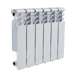 Алюминиевый радиатор Garanterm Magnat GBM350M/06