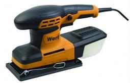 Шлифовальная машина Wert EVS 230QD 13000 об./мин.