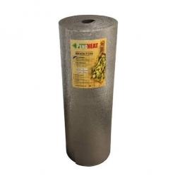 Теплоизоляция для бани PenoHEAT 5 мм ширина 1.2 м 30м2 в рулоне